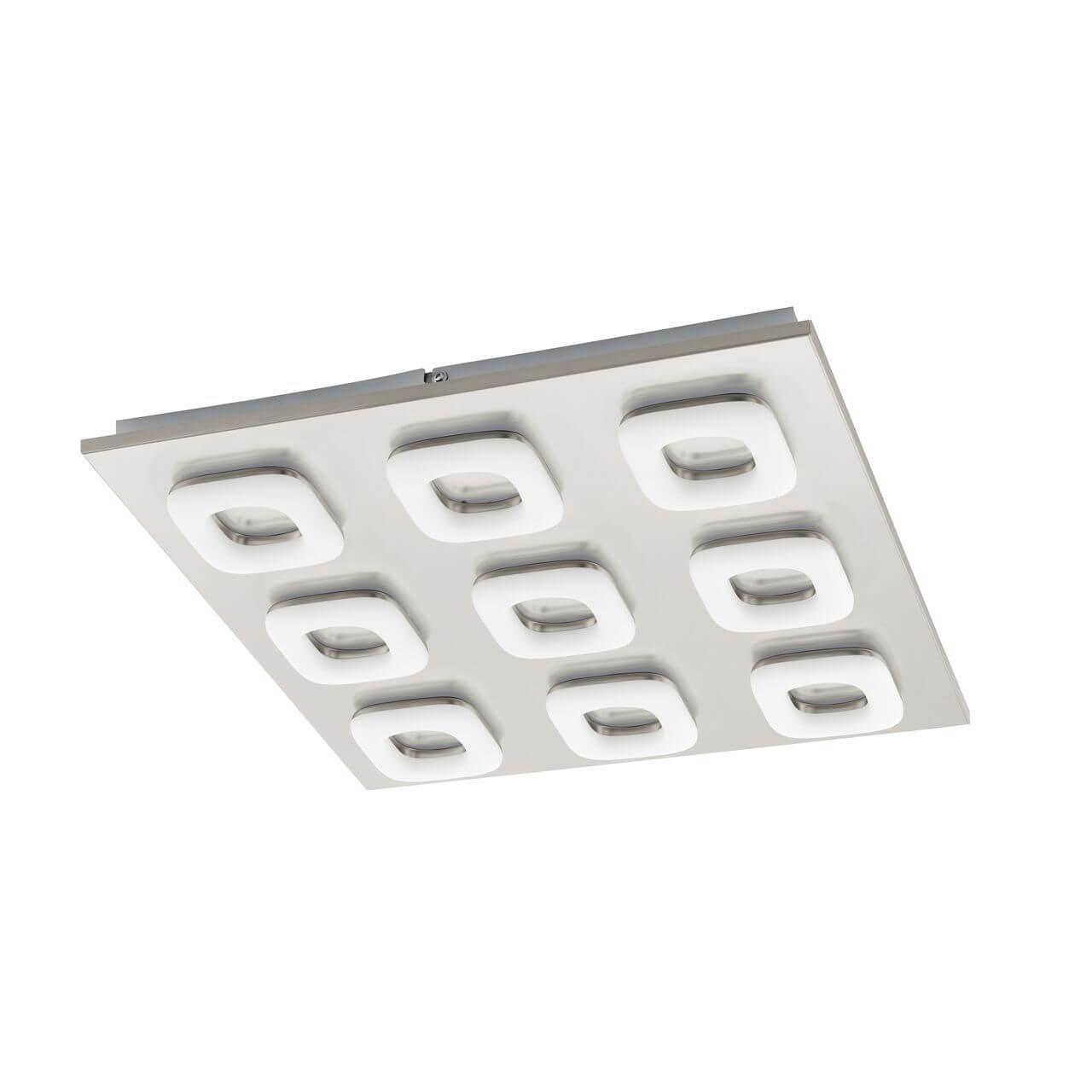 Потолочный светодиодный светильник Eglo Litago 97013 подвесной светодиодный светильник eglo litago 97014