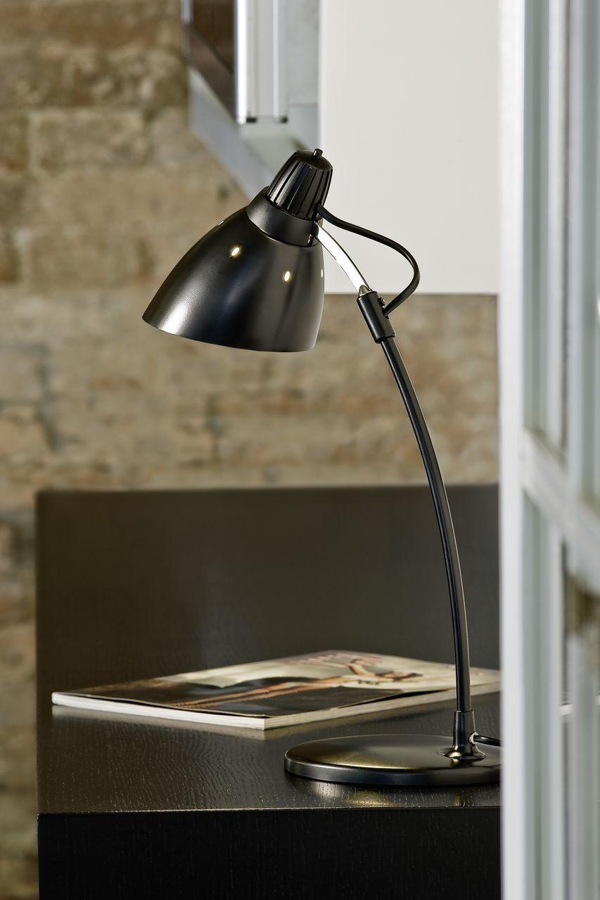 Настольная лампа Eglo Top Desk 7059 настольная лампа eglo 7059