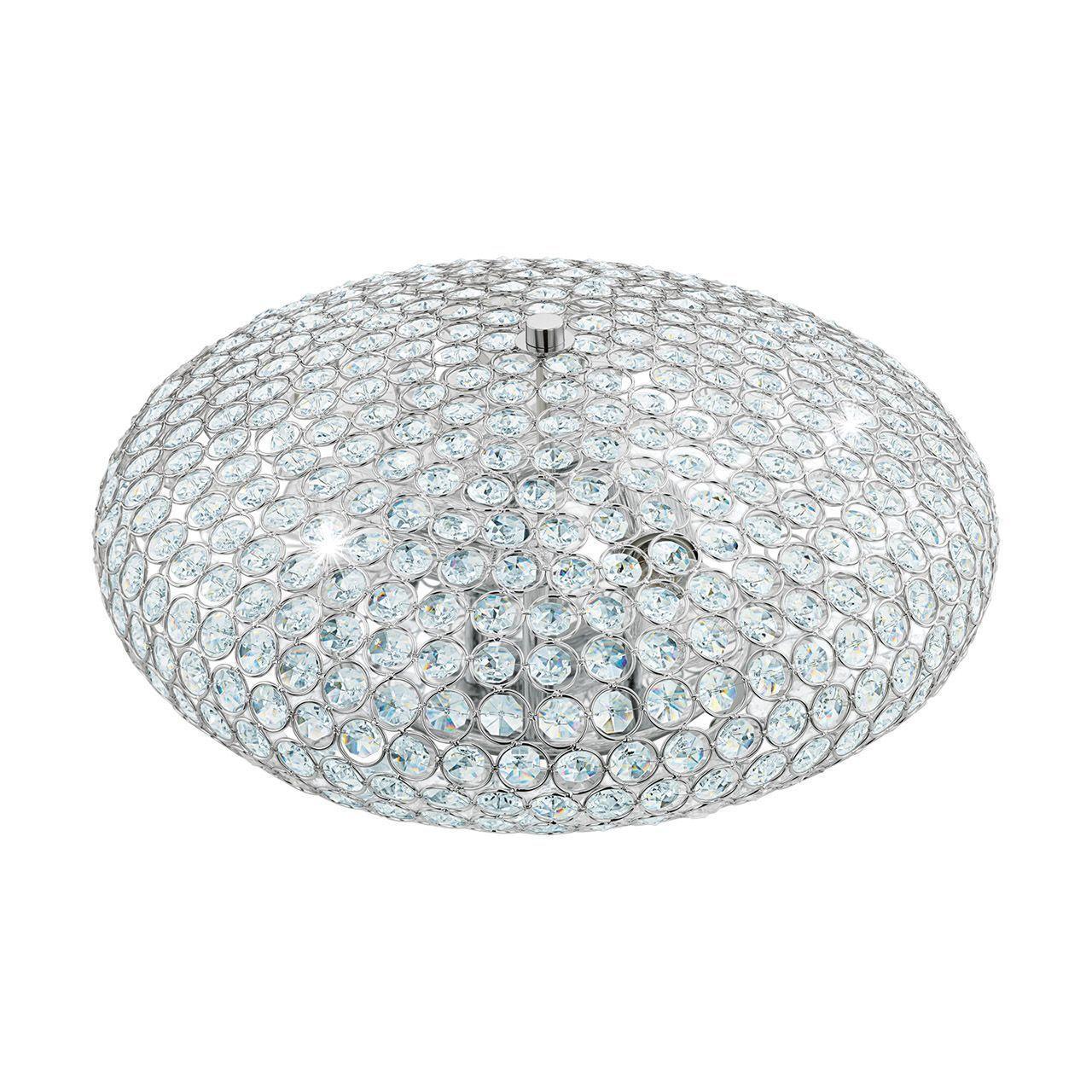 Потолочный светильник Eglo Clemente 95285 clemente 1l