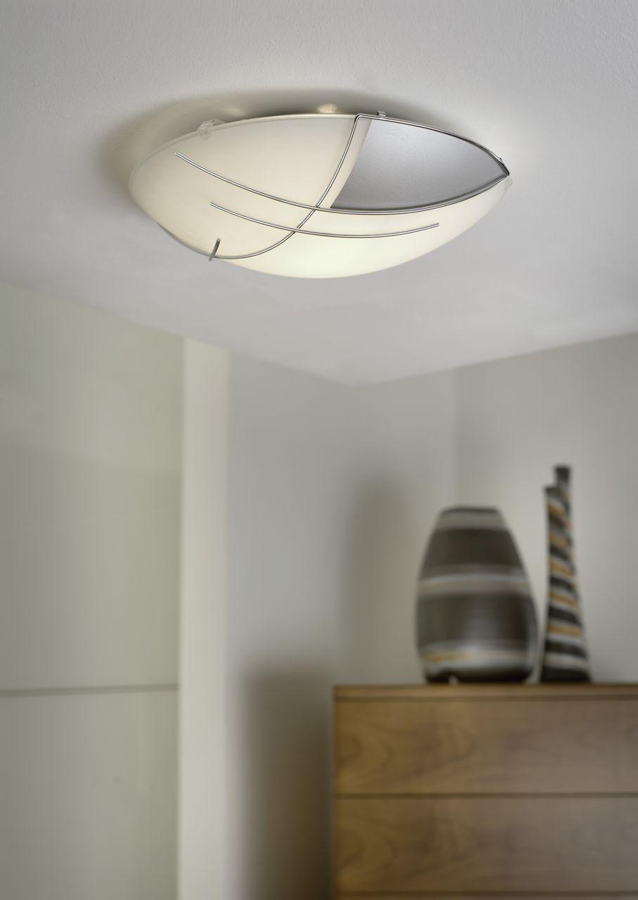 Потолочный светильник Eglo Raya 89758 накладной светильник eglo raya 1 90383