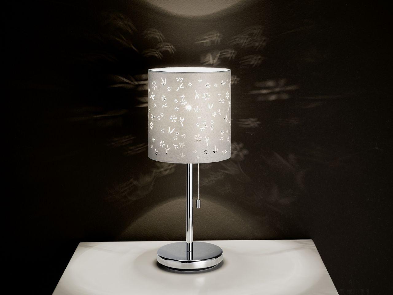 Настольная лампа Eglo Chicco 1 91395 настольная лампа eglo 91395