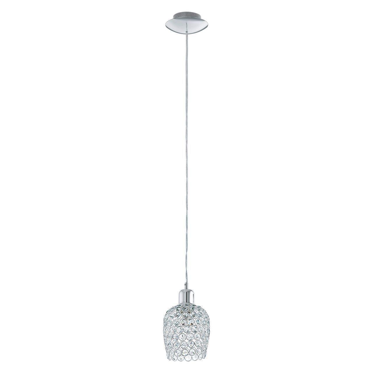 Подвесной светильник Eglo Bonares 1 94896 eglo подвесной светильник eglo bonares 1 94897