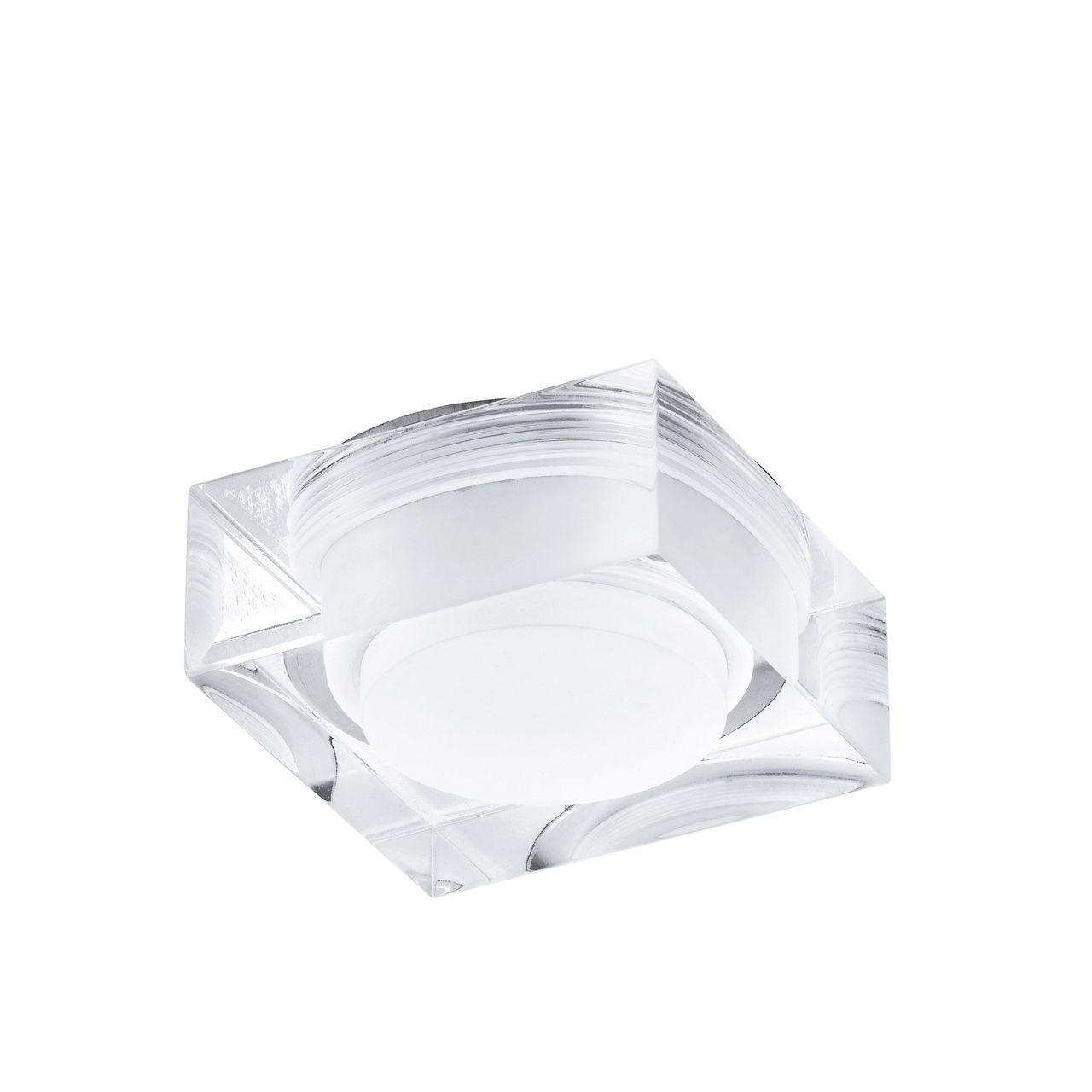 Встраиваемый светильник Eglo Tortoli 92681 eglo светильник встраиваемый tortoli 1x3w gu10 ip20