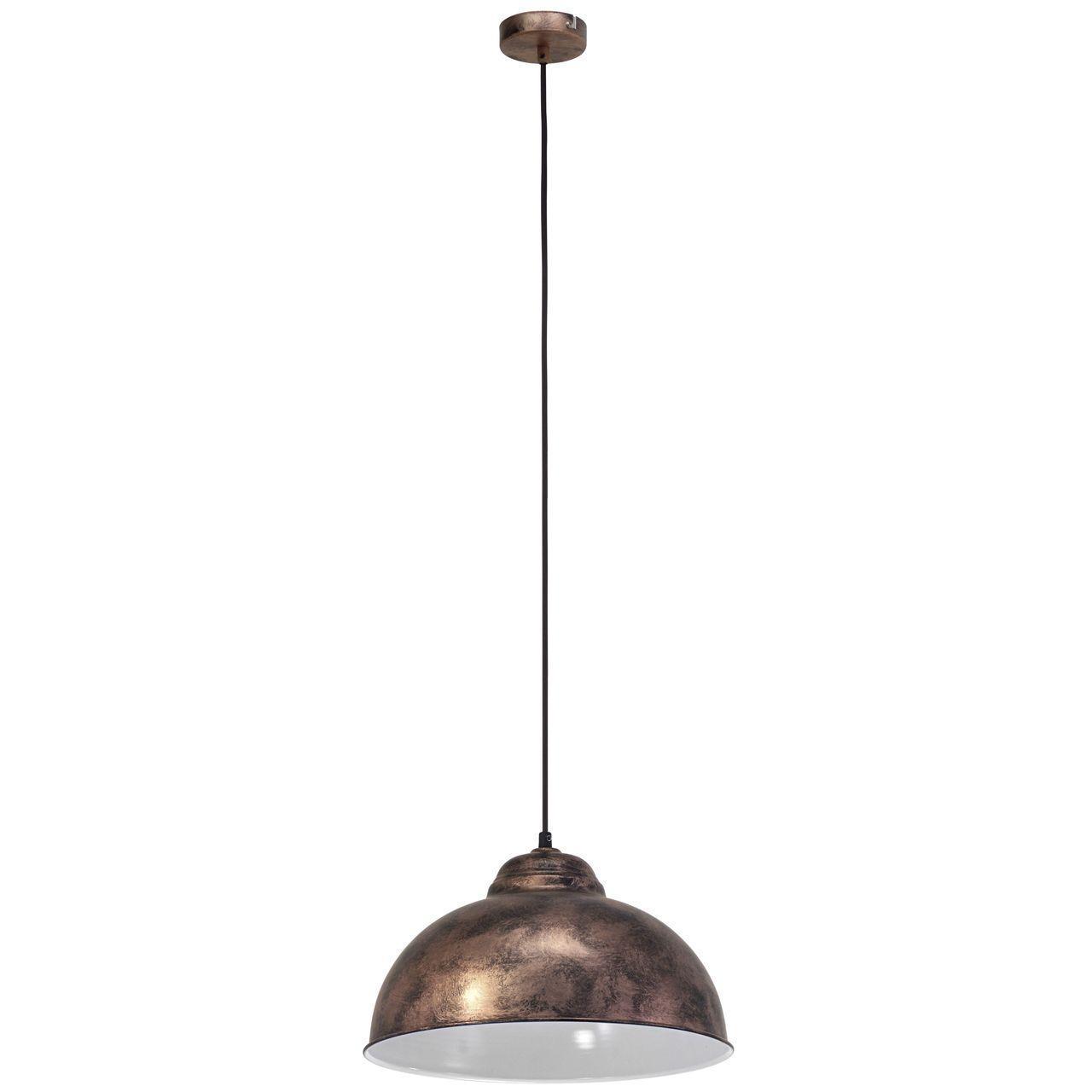 Подвесной светильник Eglo Vintage 49248 подвесной светильник eglo vintage 49214