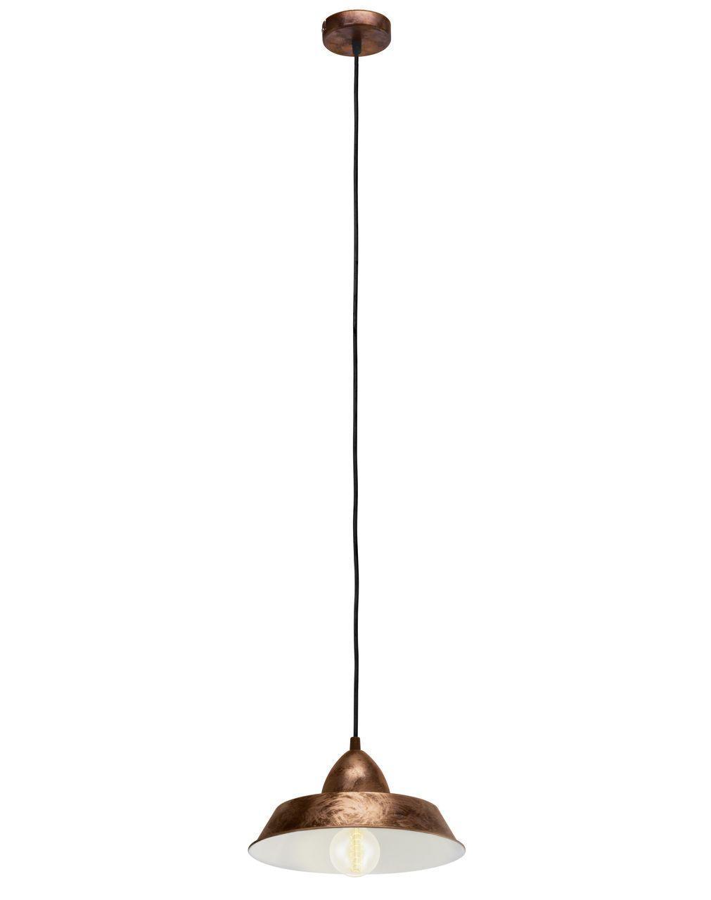 Подвесной светильник Eglo Vintage 49243 подвесной светильник eglo vintage 49243