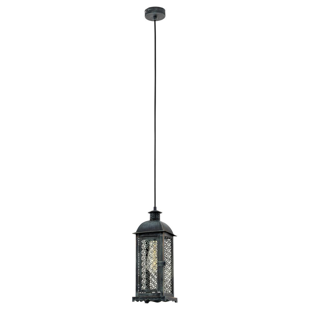 Подвесной светильник Eglo Vintage 49215 подвесной светильник eglo vintage 49214