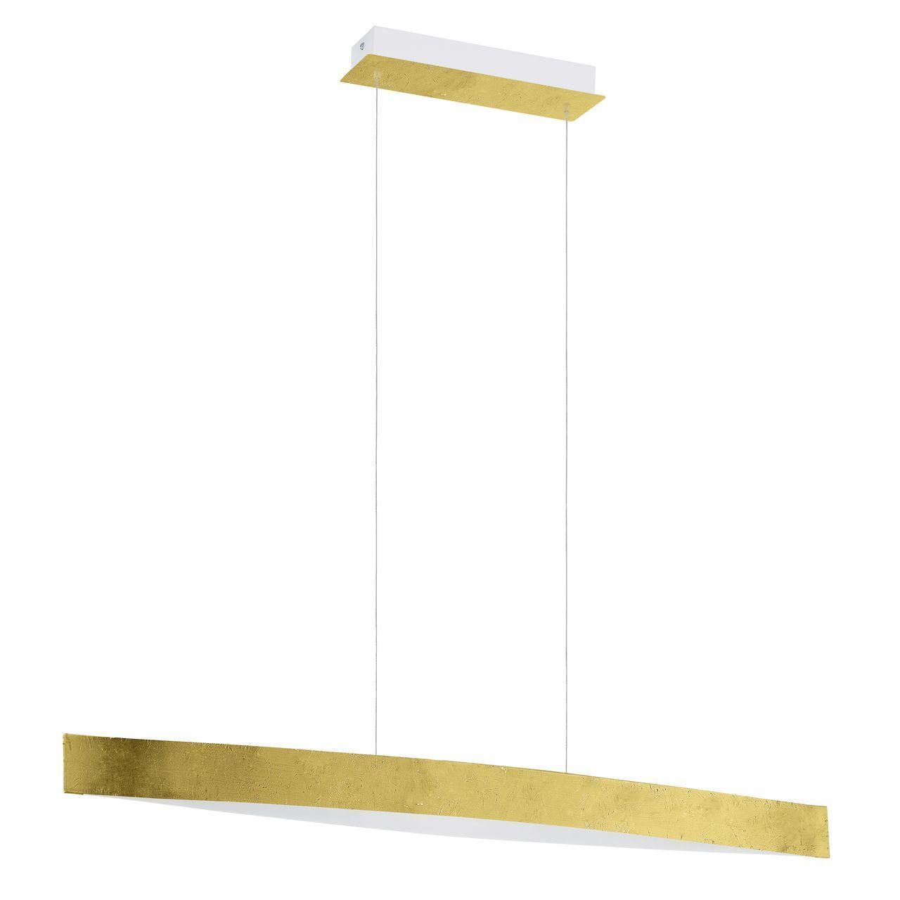 Подвесной светодиодный светильник Eglo Fornes 93341 подвесной светильник eglo fornes 93909