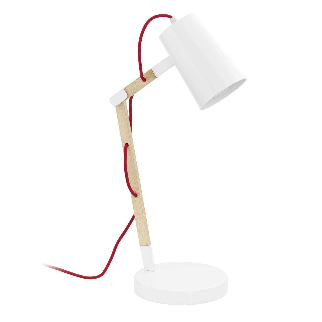 Настольная лампа Eglo Torona 94033 настольная лампа eglo torona 1 96957