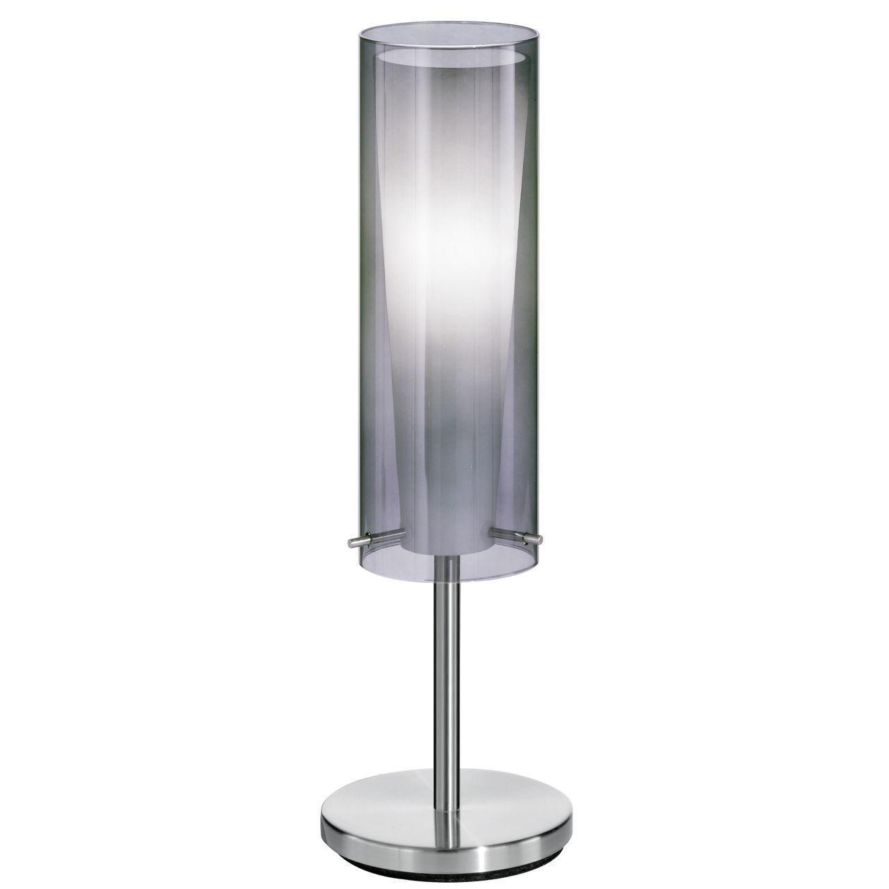 Настольная лампа Eglo Pinto Nero 90308 eglo настольная лампа pinto