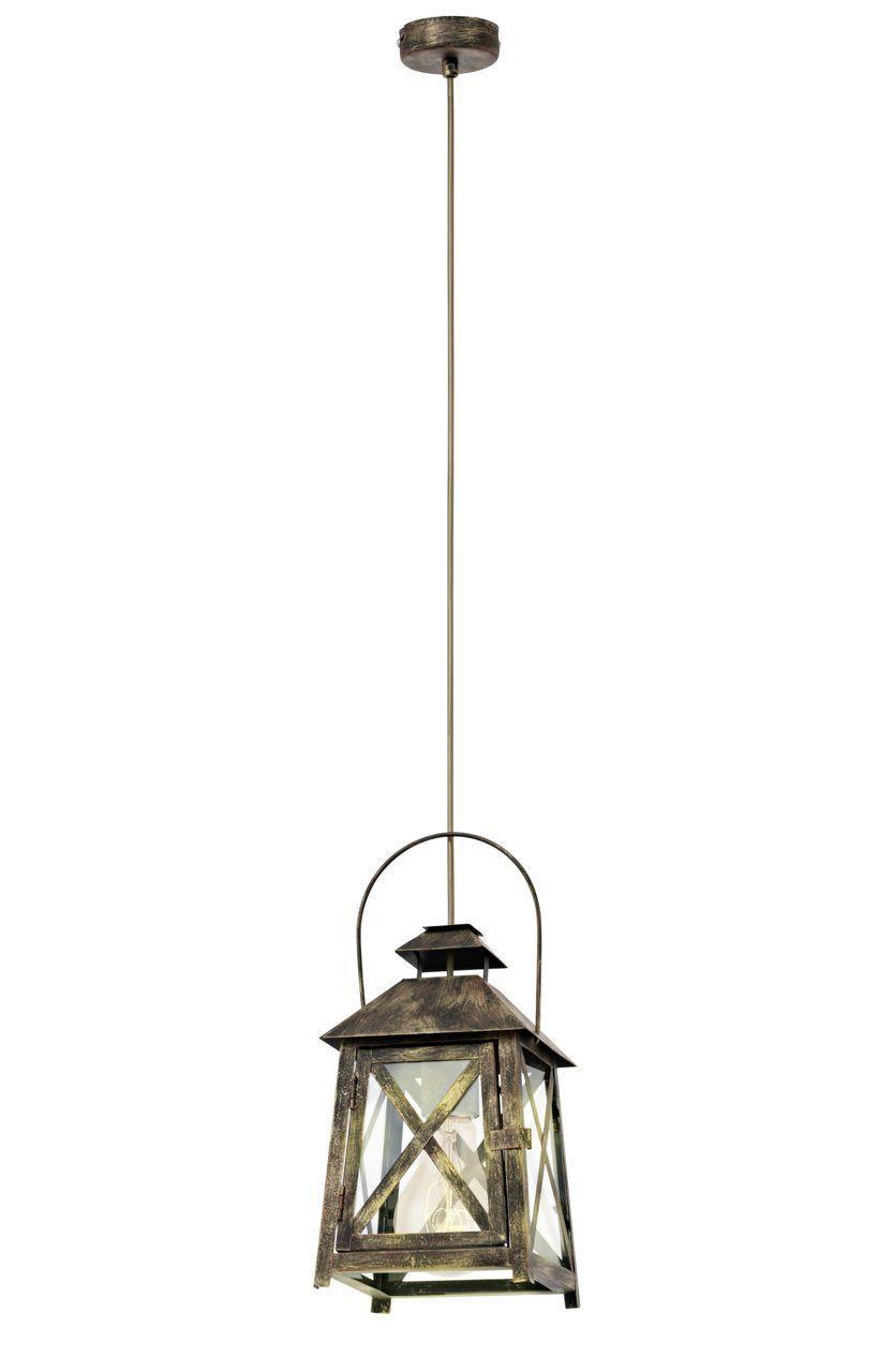 Подвесной светильник Eglo Vintage 49347 подвесной светильник eglo 49347