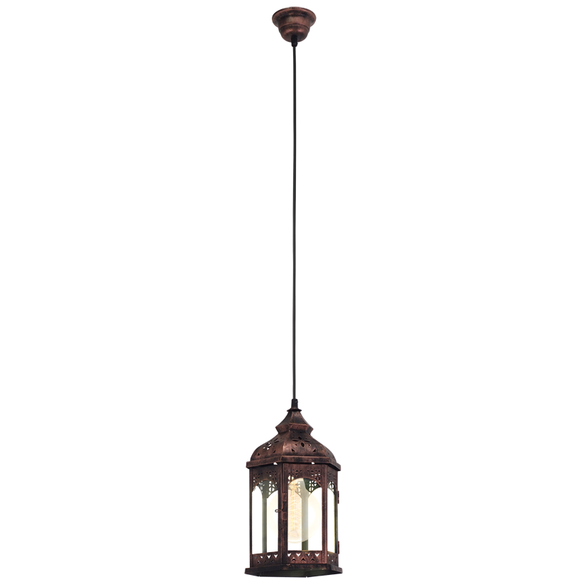 Подвесной светильник Eglo Vintage 49224 подвесной светильник eglo vintage 49224