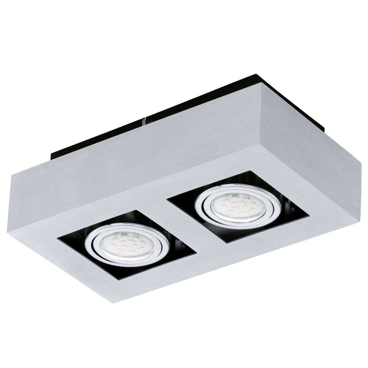 Потолочный светильник Eglo Loke 1 91353 eglo потолочный светильник eglo loke 1 91352