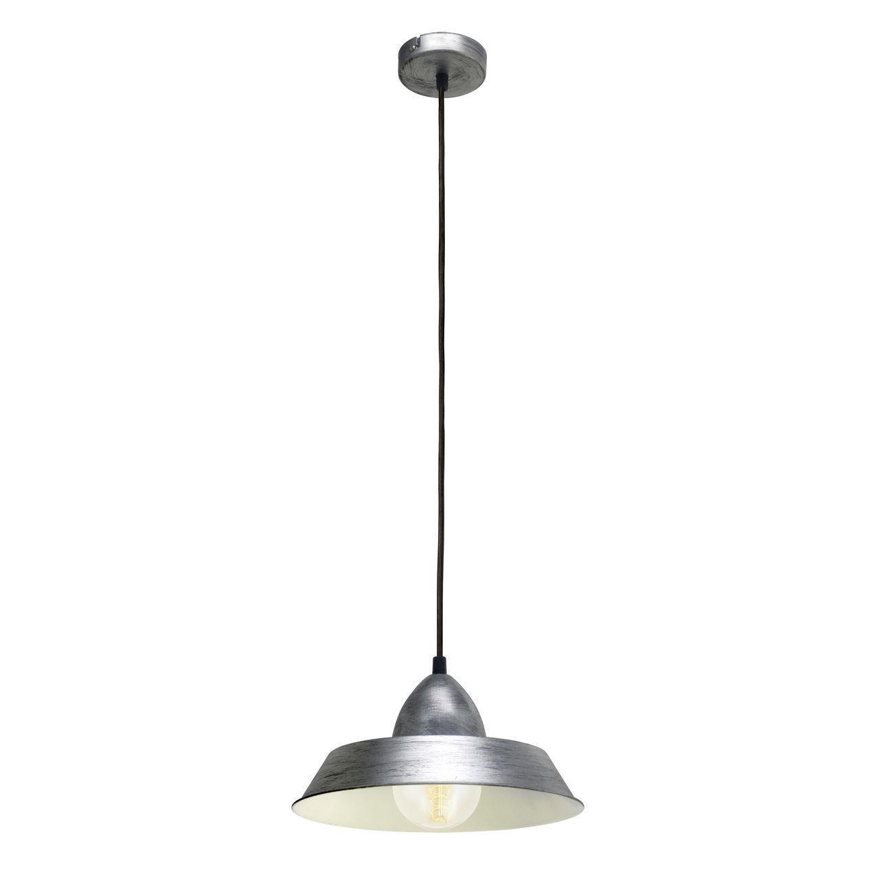 Подвесной светильник Eglo Vintage 49246 подвесной светильник eglo vintage 49214