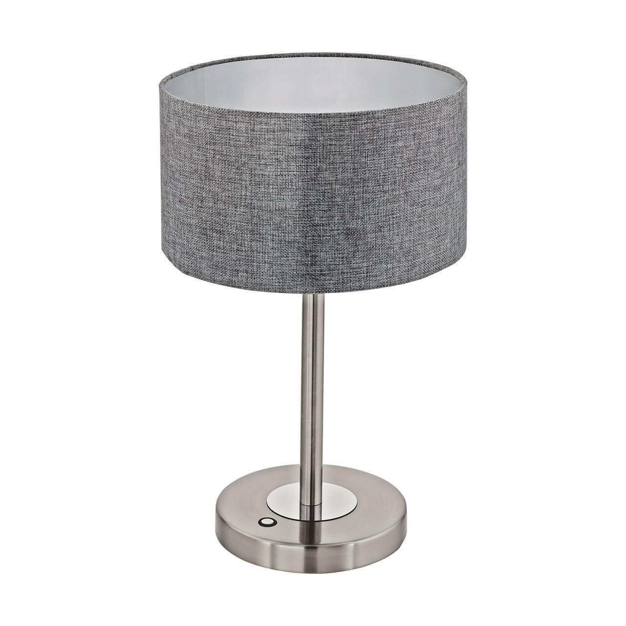 Настольная лампа Eglo Romao 1 95352 настольная лампа eglo romao 2 95343