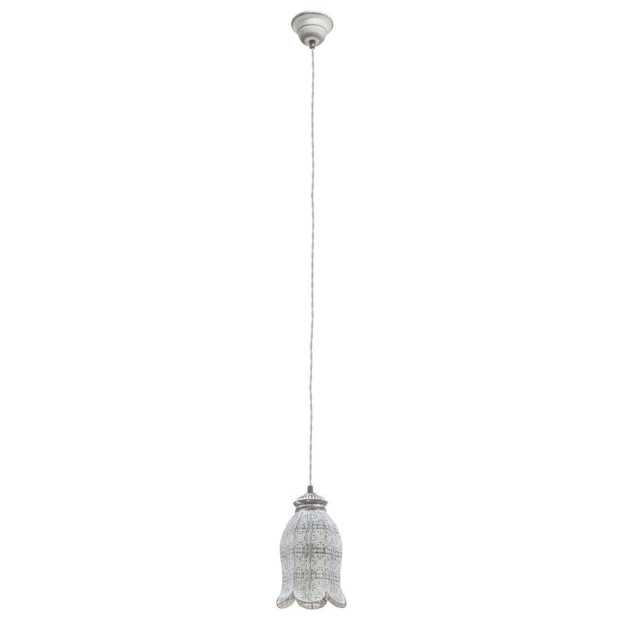 Подвесной светильник Eglo Vintage 49207 eglo подвесной светильник eglo vintage 49207