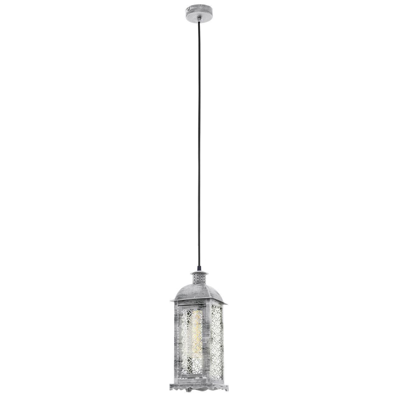 Подвесной светильник Eglo Vintage 49216 подвесной светильник eglo vintage 49214