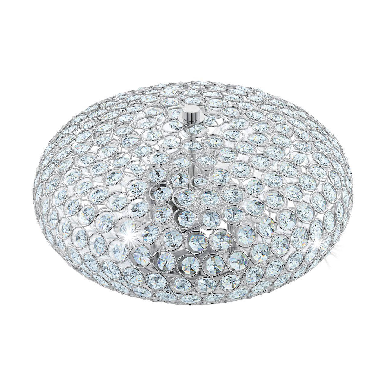 Потолочный светильник Eglo Clemente 95284 eglo подвесной светильник eglo clemente 95286
