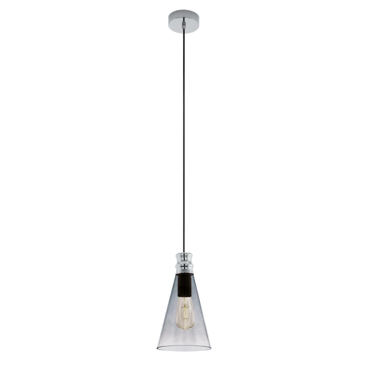 Подвесной светильник Eglo Frampton 1 49154