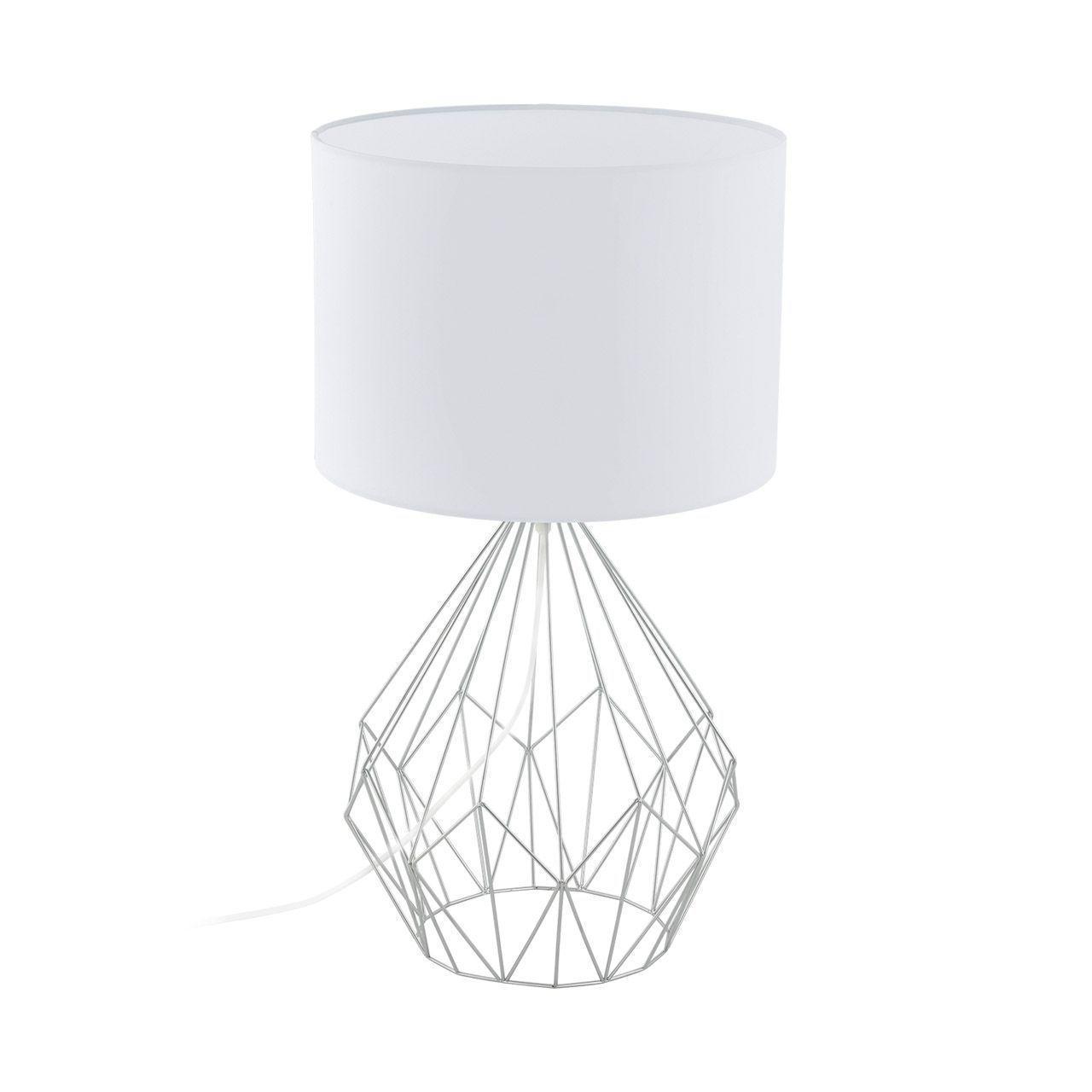 Настольная лампа Eglo Pedregal 1 95187 настольная лампа eglo pedregal 1 95187
