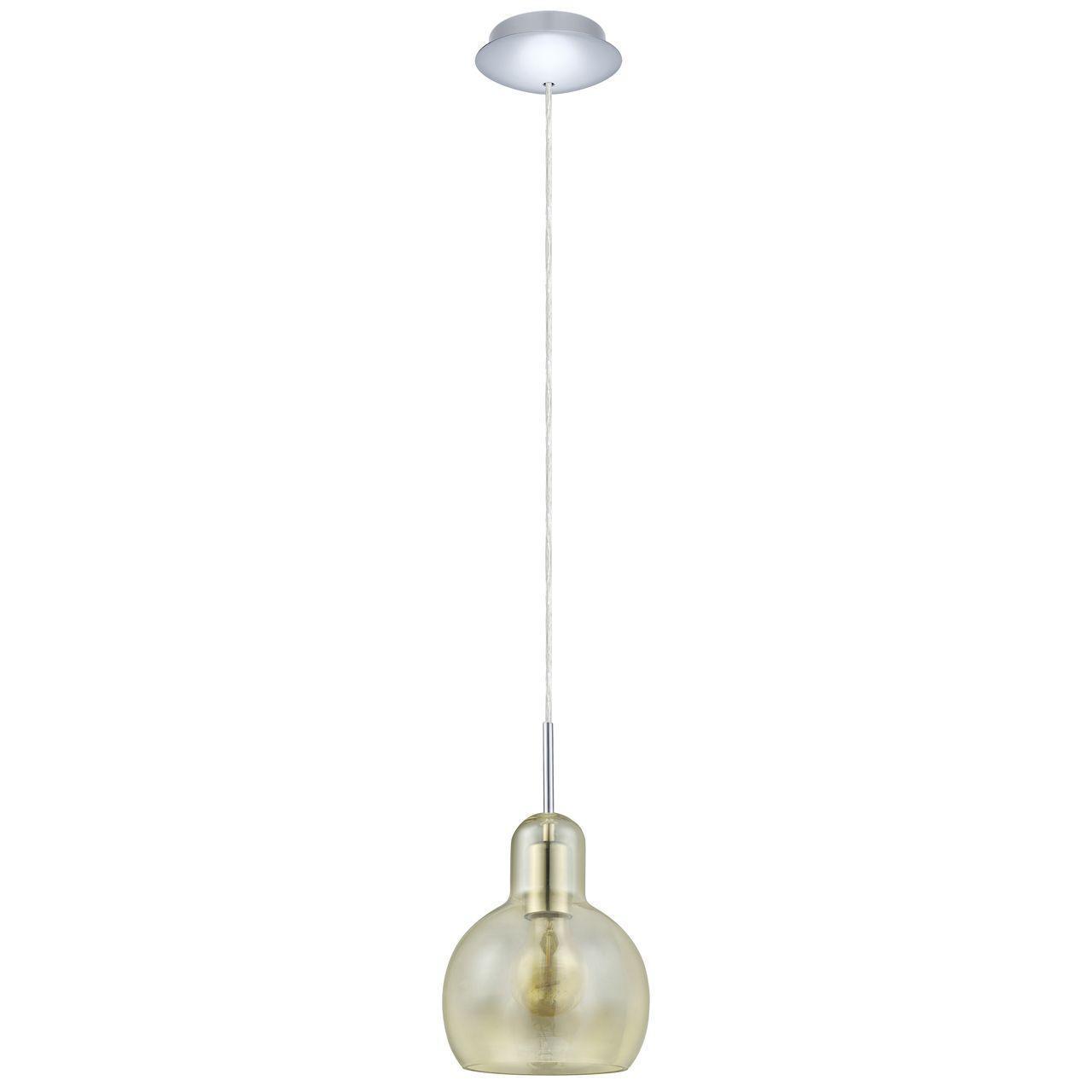 Подвесной светильник Eglo Vintage 49267 eglo подвесной светильник eglo vintage 49258