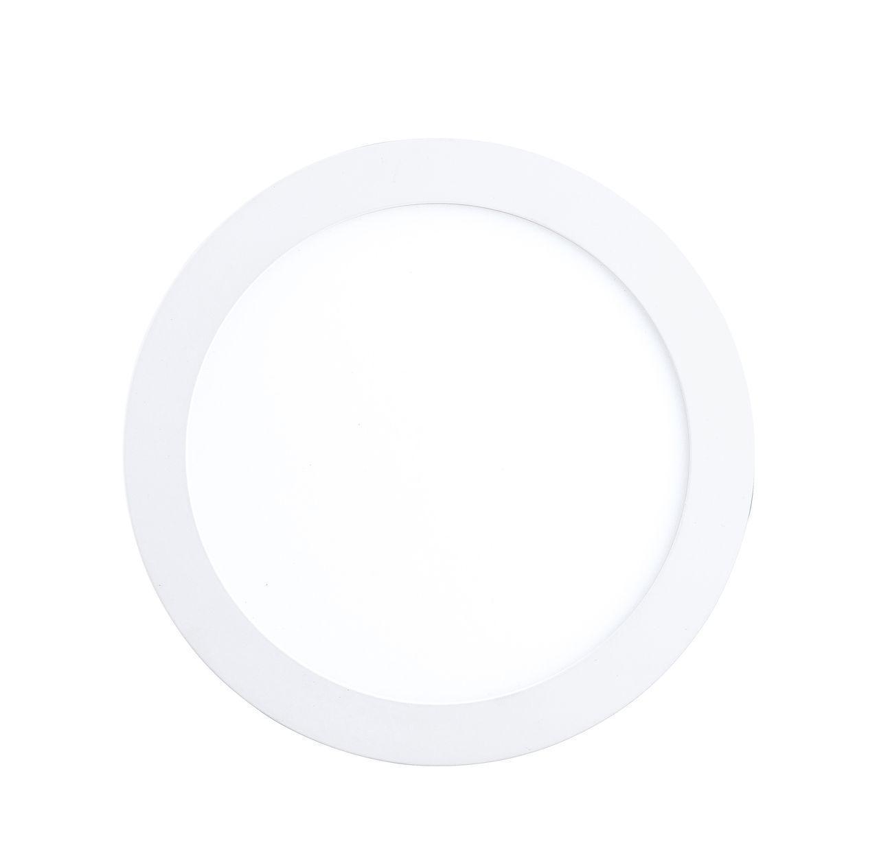 Встраиваемый светильник Eglo Fueva 1 94056 eglo 94056