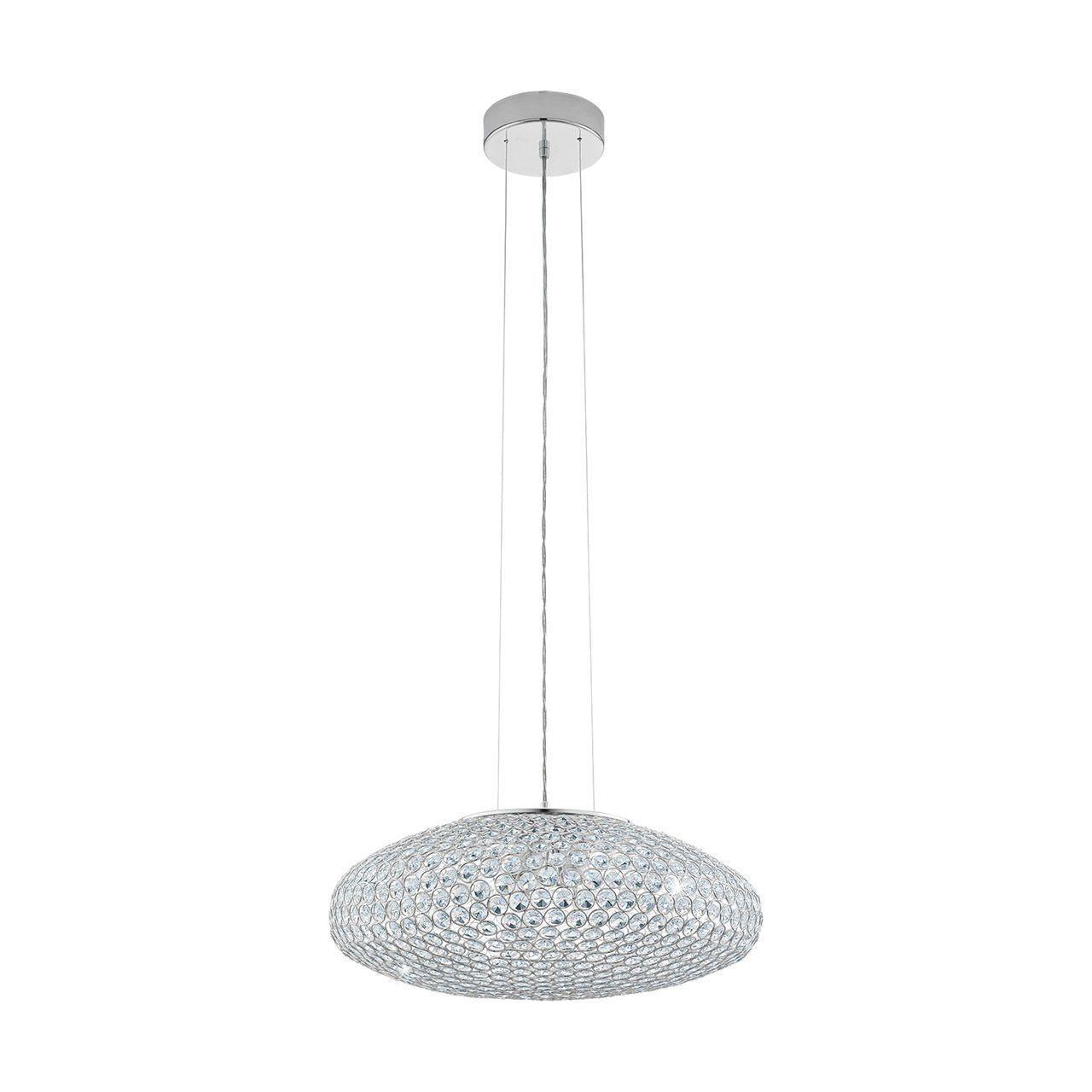 Подвесной светильник Eglo Clemente 95287 eglo подвесной светильник clemente