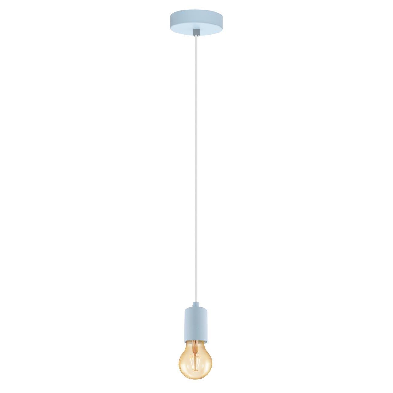 Подвесной светильник Eglo Yorth-P 49018 eglo подвесной светильник eglo yorth p 49018