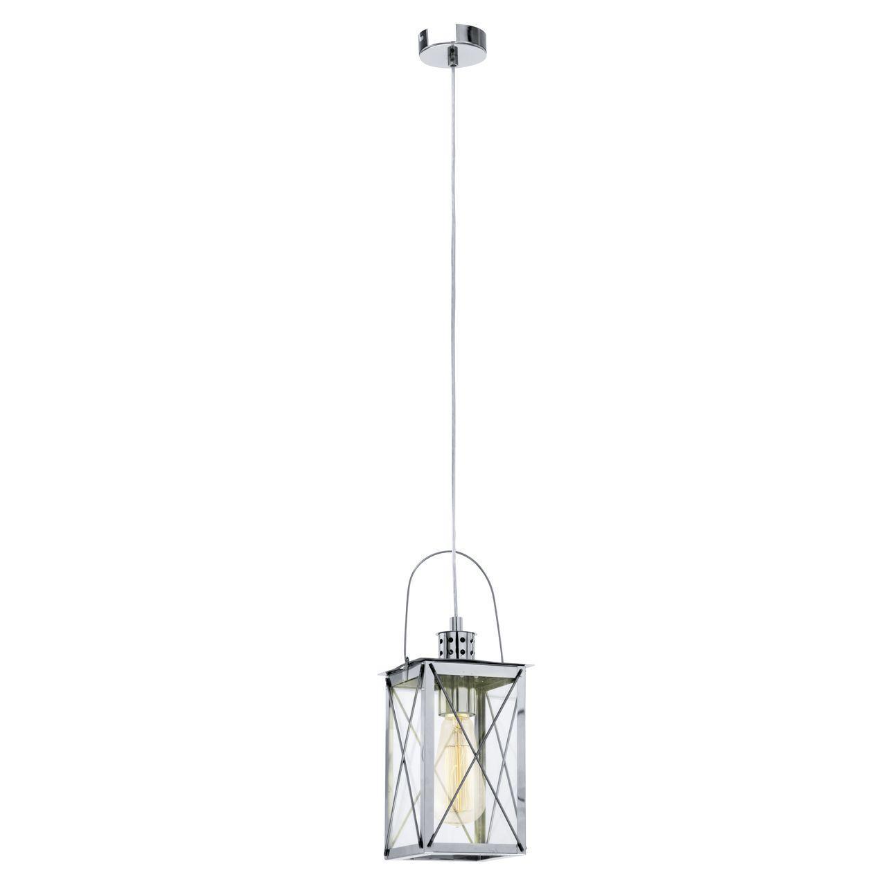 Подвесной светильник Eglo Vintage 49212 подвесной светильник eglo vintage 49214