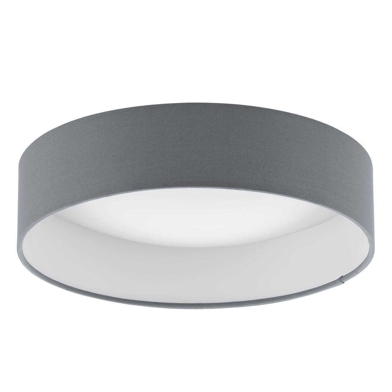 Потолочный светильник Eglo Palomaro 93395 светильник потолочный eglo palomaro 1 96537