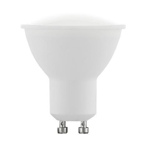 Лампа светодиодная GU10 5W 2700/4000K матовая 11712 goodeck лампа светодиодная goodeck рефлекторная матовая gu10 5 5w 4100k gl1007024206