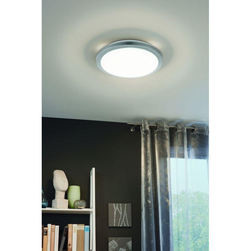 Настенно-потолочный светодиодный светильник Eglo Competa-ST 97327 светильник eglo competa st el 97325