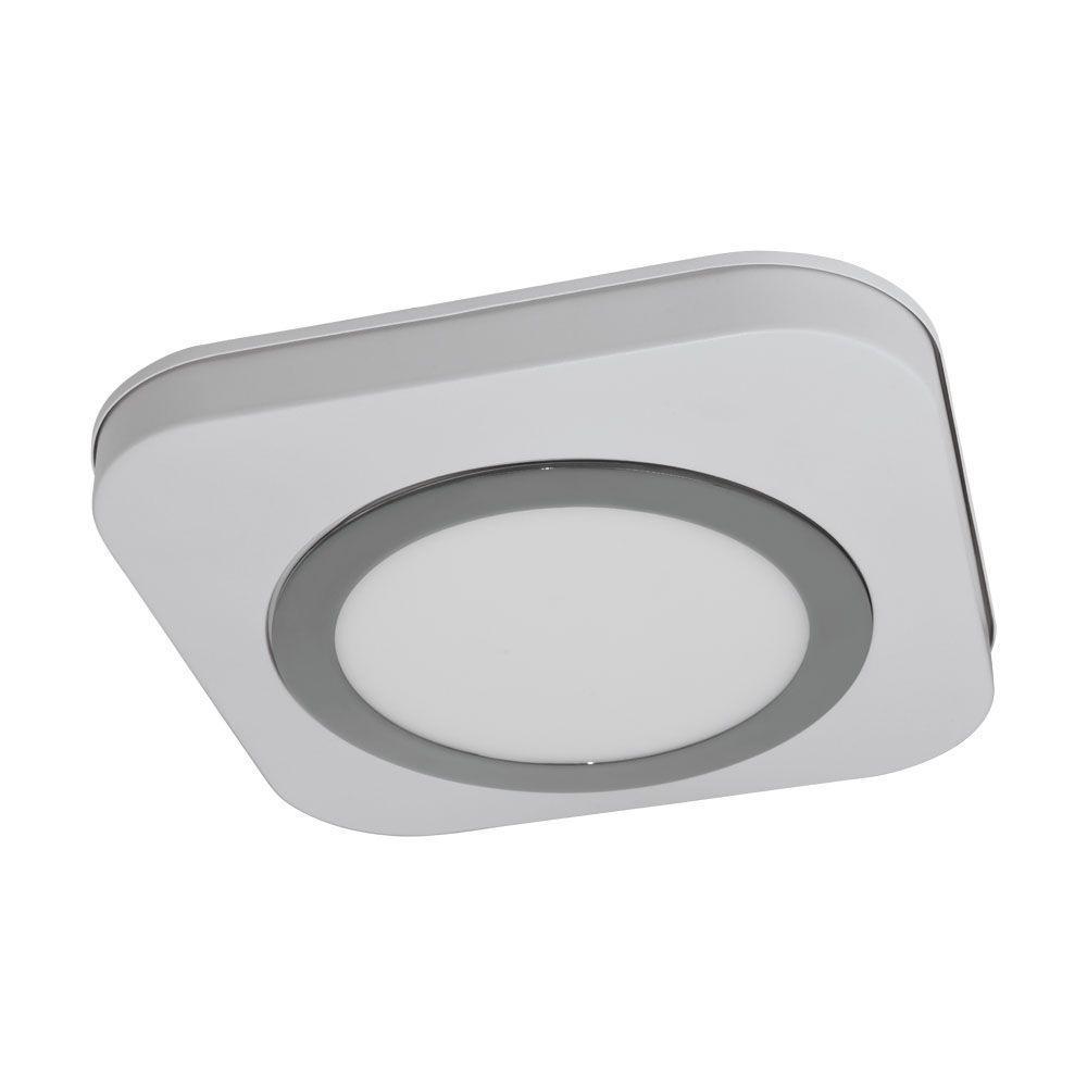 Настенно-потолочный светодиодный светильник Eglo Olmos 97554 светильник настенно потолочный eglo 83405