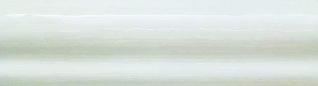 Бордюр El Barco Mold. Blanco Brillo 4х15