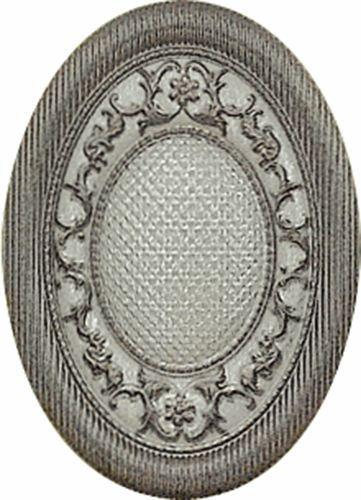 Декор El Molino Medallon Yute Bronce-Beige 10х14 бордюр el molino cen yute bronce beige 8х25