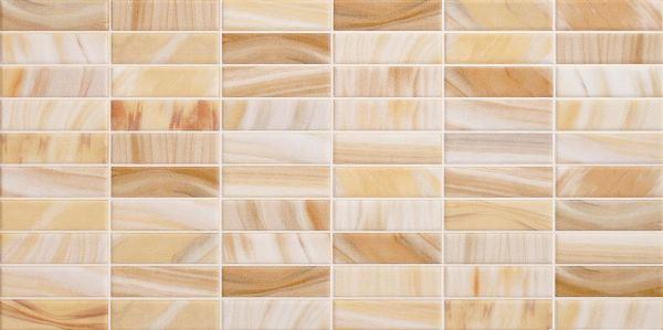 Настенная плитка El-Molino Agata Ocre 25х50 bpt agata vc
