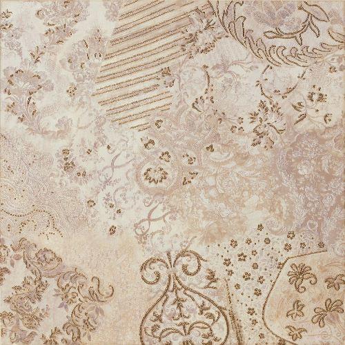 Декор El-Molino Dec. Balenciaga Beige 45х45 декор azulejos alcor cannes dec 2 flor new beige 31 6x44 5