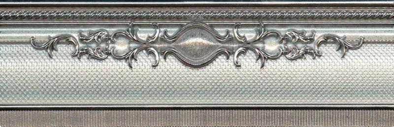 Бордюр El-Molino Cen Yute Bronce-Beige 8х25 бордюр argenta tandem cnf beige 6x70