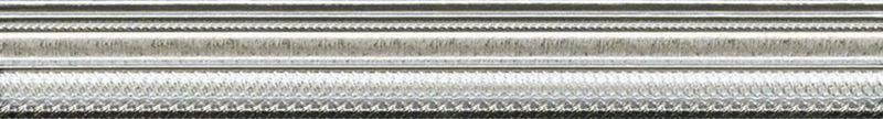 Бордюр El-Molino Mold Yute Plata-Perla 3,5х25