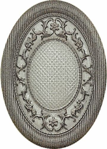 Декор El-Molino Medallon Yute Bronce-Beige 10х14 декор venus ceramica aria cenefa beige 3x50