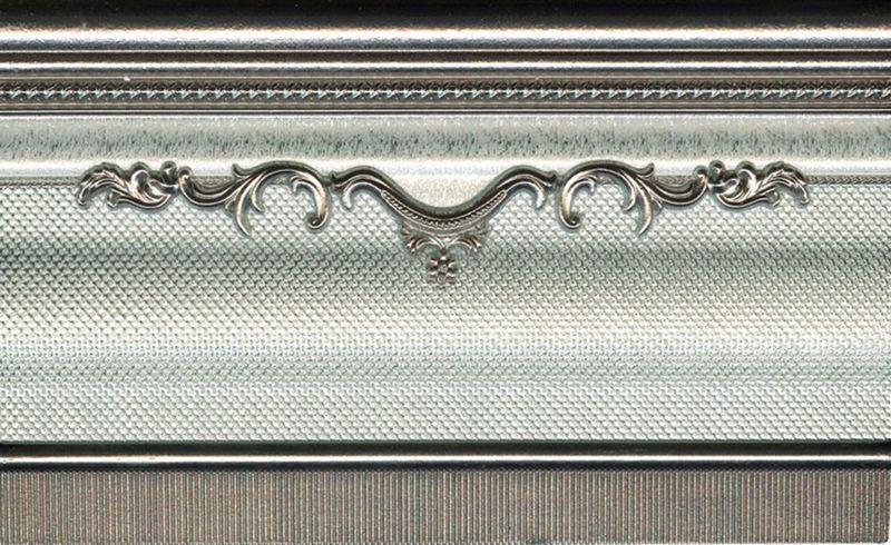 Бордюр El-Molino Zoc Yute Bronce-Beige 15х25 бордюр argenta tandem cnf beige 6x70