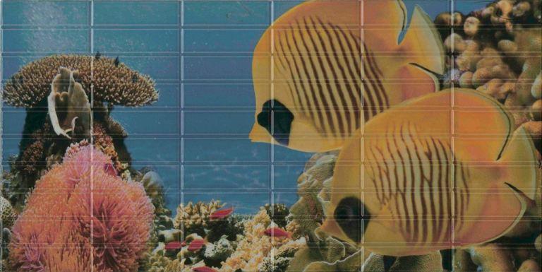 Декор El-Molino Sunset Aquarium Decor 3 25х50 vfd el inverter ac motor drive 3 phase 380v 750w 1hp 2 5a 600hz new vfd007el43a delta