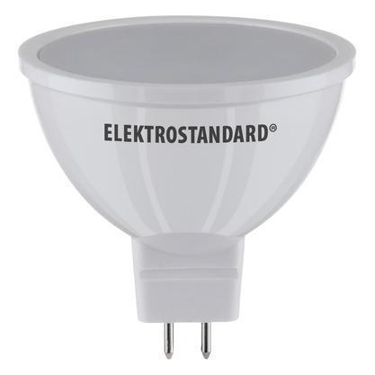 Лампа светодиодная GU5.3 7W 4200K матовая 4690389081668 лампа светодиодная gu5 3 7w 4200k матовая 4690389081668