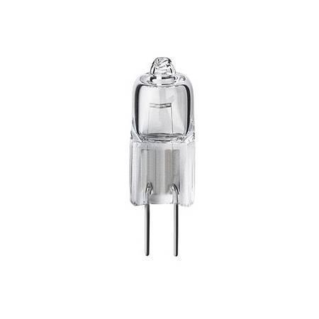 Лампа галогенная G4 10W прозрачная 4607138147001 галогенная лампа no 10pcs lot g4 10w jc dc12v