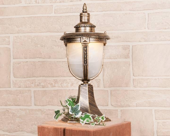 цена на Уличный светильник Elektrostandard Atlas 4690389042850