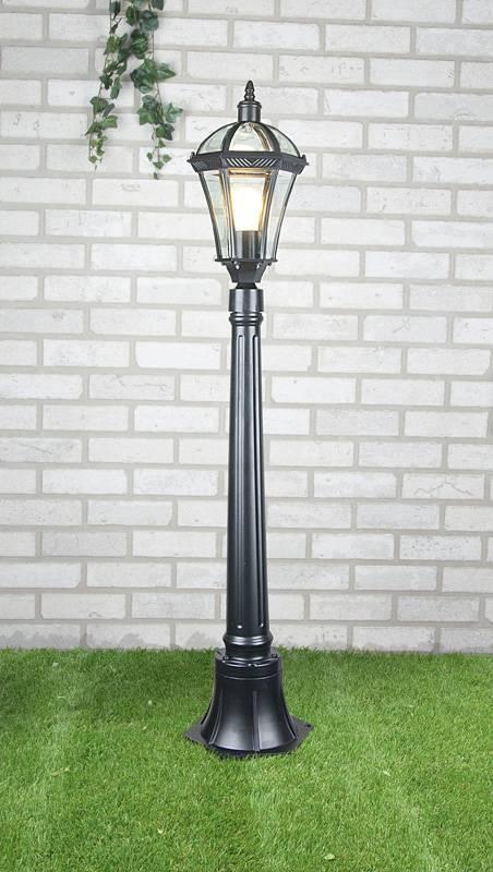 Уличный светильник Elektrostandard Capella 4690389012259 цена