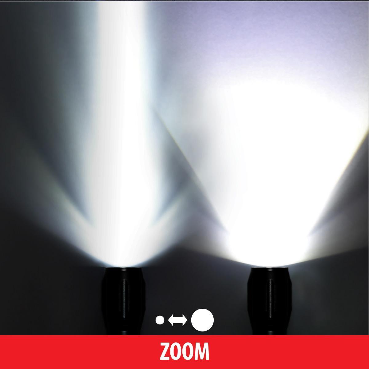 Ручной светодиодный фонарь Elektrostandard Space от батареек 315х50 600 лм 4690389037597 ручной светодиодный фонарь uniel 03248 от батареек 30 лм s ld014 c silver