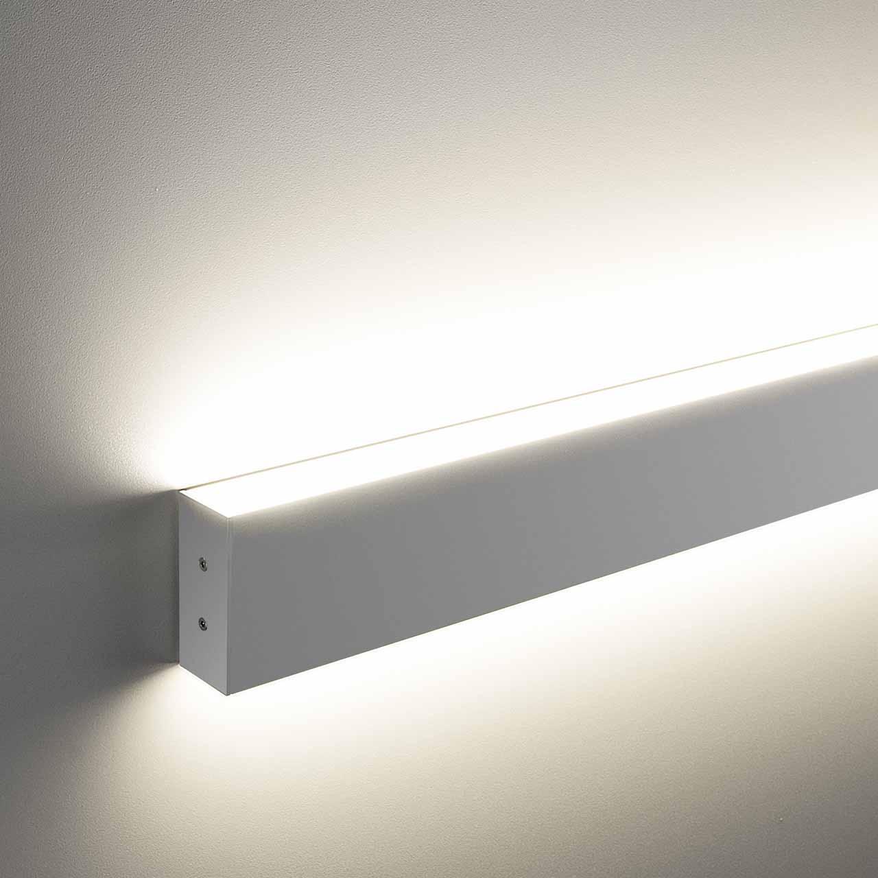 Настенный светодиодный светильник Elektrostandard LSG-02-2-8 128-35-4200-MS 4690389129193 цены