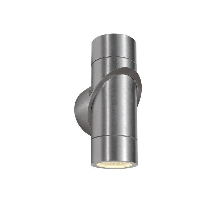 Уличный настенный светодиодный светильник Elektrostandard 1553 Techno LED Vortex 4690389106293 уличный настенный светодиодный светильник elektrostandard 4690389106293