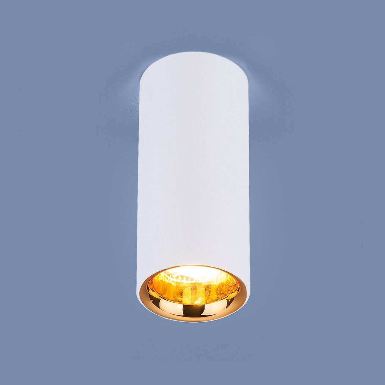 Потолочный светодиодный светильник Elektrostandard DLR030 12W 4200K белый матовый 4690389122026 потолочный светодиодный светильник elektrostandard dlr022 12w 4200k белый матовый 4690389102974