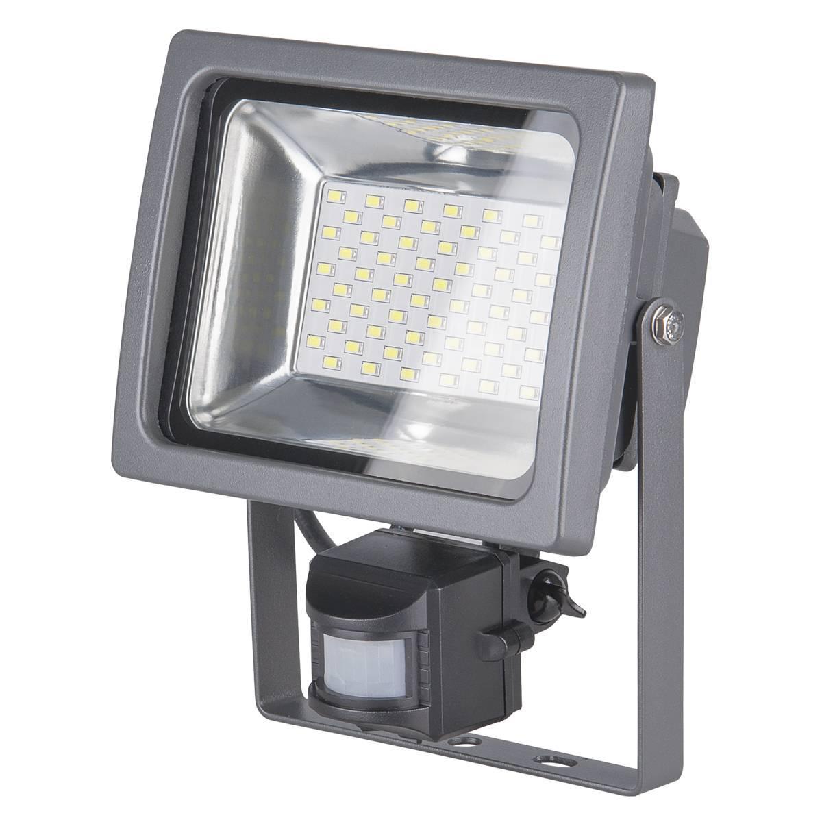Прожектор светодиодный Elektrostandard 003 FL LED 30W 6500К 4690389080500 цена